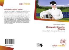 Clearwater County, Alberta kitap kapağı