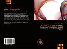 Обложка La Mort (Disque-monde)