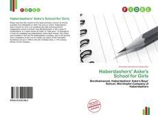 Buchcover von Haberdashers' Aske's School for Girls