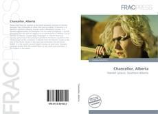 Buchcover von Chancellor, Alberta
