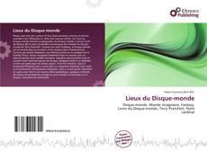 Обложка Lieux du Disque-monde
