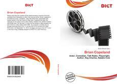 Copertina di Brian Copeland