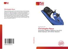 Bookcover of Christophe Roux