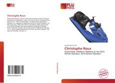 Christophe Roux kitap kapağı