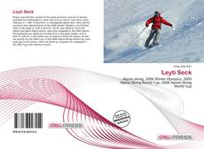 Bookcover of Leyti Seck