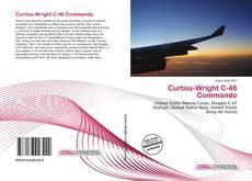 Bookcover of Curtiss-Wright C-46 Commando