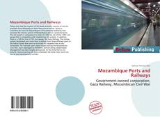 Portada del libro de Mozambique Ports and Railways