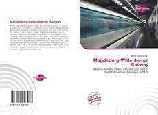 Copertina di Magdeburg-Wittenberge Railway