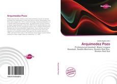 Bookcover of Arquimedez Pozo