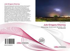 Bookcover of Jule Gregory Charney
