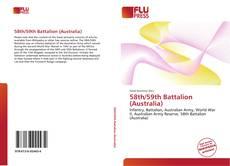 Обложка 58th/59th Battalion (Australia)