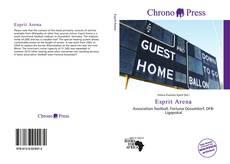 Обложка Esprit Arena