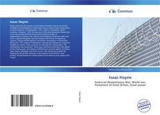 Bookcover of Isaac Hayne