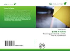 Bookcover of Brian Hoskins