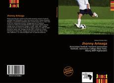 Bookcover of Jhonny Arteaga