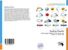 Обложка Audrey Puente