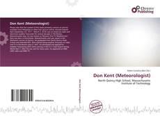 Borítókép a  Don Kent (Meteorologist) - hoz