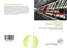 Bookcover of Empress Elisabeth Railway