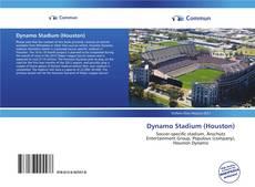 Bookcover of Dynamo Stadium (Houston)