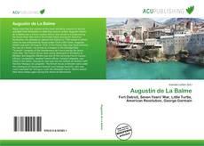 Обложка Augustin de La Balme