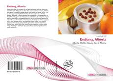 Bookcover of Endiang, Alberta