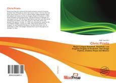 Bookcover of Chris Prieto