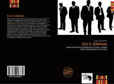 Обложка Eric S. Edelman