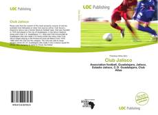 Bookcover of Club Jalisco