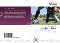Bookcover of Juan Carlos Osorio