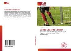 Capa do livro de Carlos Eduardo Salazar
