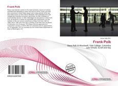 Bookcover of Frank Polk