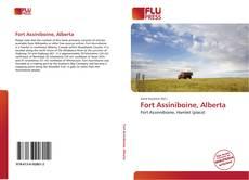 Portada del libro de Fort Assiniboine, Alberta