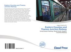 Eastern Counties and Thames Junction Railway的封面