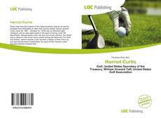 Bookcover of Harriot Curtis