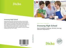 Portada del libro de Irrawang High School