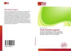 Обложка Club Santos Laguna