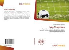 Couverture de Iván Valenciano