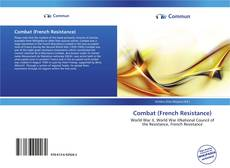 Bookcover of Combat (French Resistance)