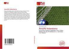 Buchcover von Arnulfo Valentierra