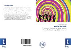 Bookcover of Gina McKee