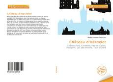 Buchcover von Château d'Hardelot