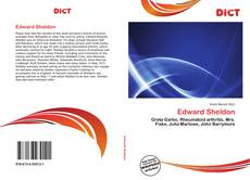 Bookcover of Edward Sheldon