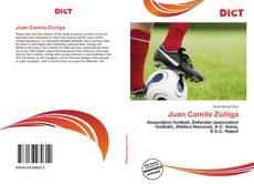 Bookcover of Juan Camilo Zúñiga