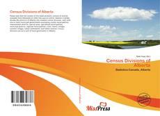Borítókép a  Census Divisions of Alberta - hoz