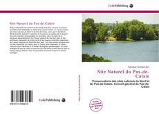 Bookcover of Site Naturel du Pas-de-Calais