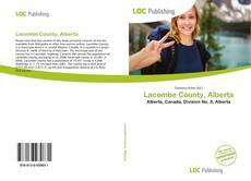 Buchcover von Lacombe County, Alberta