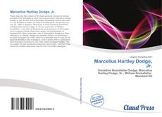 Marcellus Hartley Dodge, Jr.的封面
