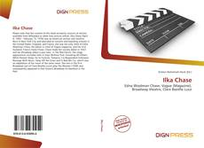 Bookcover of Ilka Chase