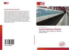 Borítókép a  Lynton Railway Station - hoz