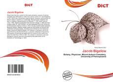 Bookcover of Jacob Bigelow